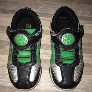 Ninja turtles shoes